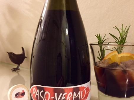 Vermú, Vermut, Vermouth
