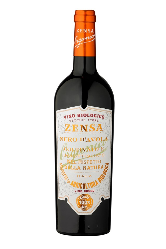 reputable site 13d64 4ef4f WINE OF THE WEEK  Zensa Nero d Avola 2013   Joanna Simon   Wine and Food    UK