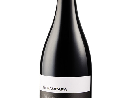 WINE OF THE WEEK: Lot Series Te Haupapa Central Otago Pinot Noir 2017, New Zealand