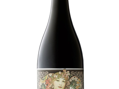 WINE OF THE WEEK: La Bohème Act Four Syrah Gamay 2013