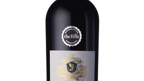 WINE OF THE WEEK: The Best Toscana 2019, Tuscany, Italy