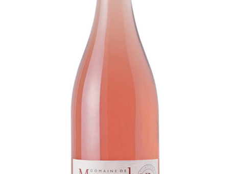 WINE OF THE WEEK: Domaine de Mourchon Loubié Rosé 2017, Séguret Côtes du Rhône Villages, France