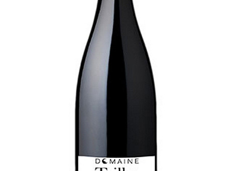 WINE OF THE WEEK: Domaine Trilles Incantation 2015, Côtes du Roussillon, France