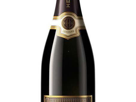 WINE OF THE WEEK: Henners Brut 2010, East Sussex, England