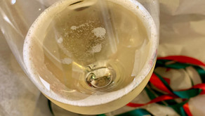 Festive Fizz 2020: Anything But Champagne