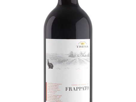 WINE OF THE WEEK: Feudo di Santa Tresa Frappato 2015, Terre Siciliane, Italy
