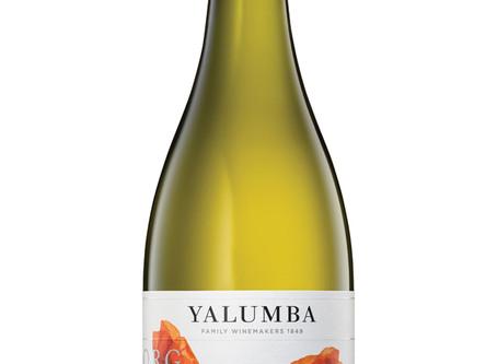 Yalumba Organic Viognier 2019, South Australia