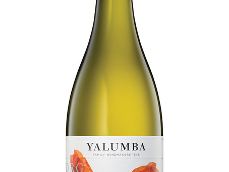 Yalumba Organic Viognier 2019, South Australia