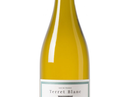 WINE OF THE WEEK: Villa Blanche Terret Blanc 2016, Pays d'Oc, France