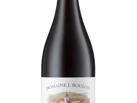 WINE OF THE WEEK: Domaine J Boulon Beaujolais Vieilles Vignes 2019, France