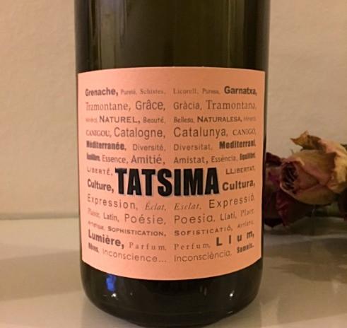 Tatsima rosé