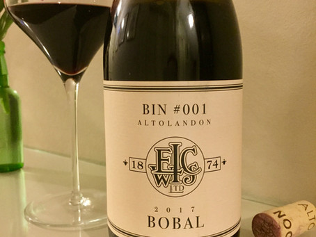 Bowled over by a Bobal, Spain's other red grape