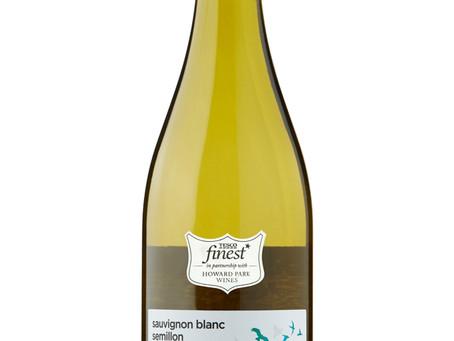 WINE OF THE WEEK: Tesco Finest Western Australia Sauvignon Blanc Semillon 2019, Australia