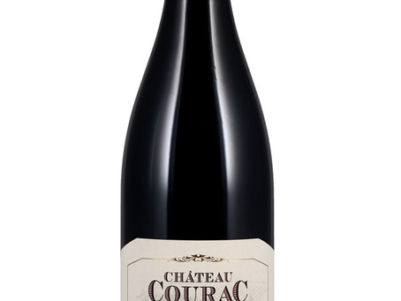 WINE OF THE WEEK: Château Courac Côtes du Rhône 2016, France