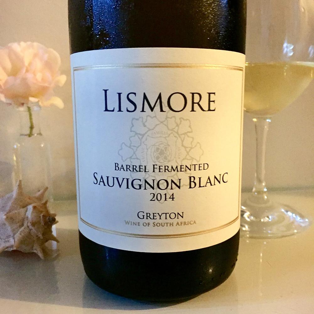 Lismore Barrel Sauvignon