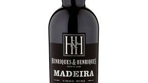 WINE OF THE WEEK: Henriques & Henriques Sercial Madeira 10 Years Old