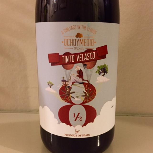 Tinto Velasco