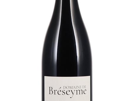 WINE OF THE WEEK: Domaine de Bréseyme Brézème Côtes du Rhône 2017, France
