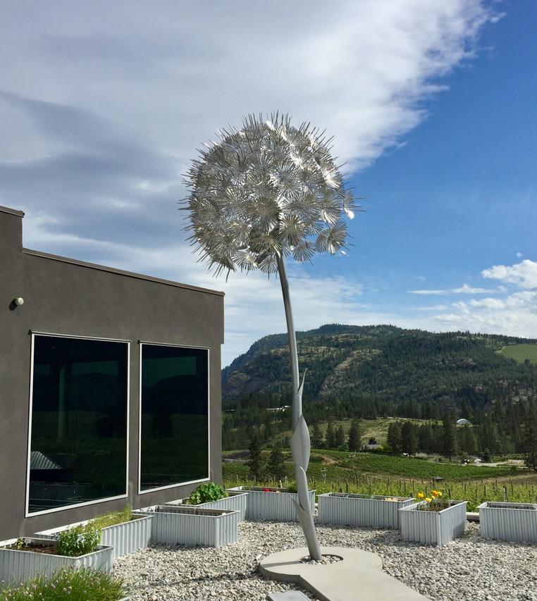 3 wineries in Okanagan Valley
