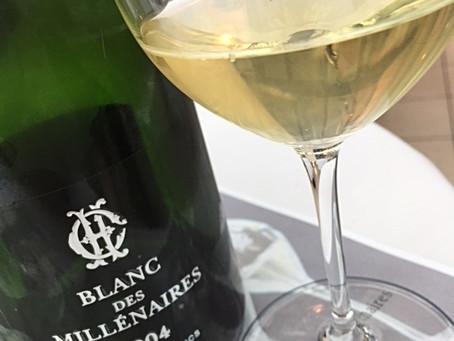 Charles Heidsieck Blanc des Millénaires 2004: a long-awaited new vintage