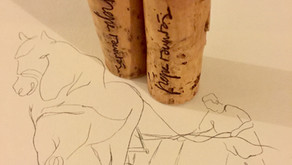Natural wines from a garage in Catalonia