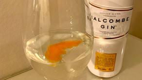 A Meeting of Minds: Salcombe Distillery Gin and Château Climens Sauternes