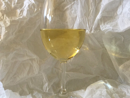 The Festive White Wine Guide 2016