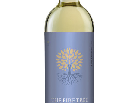 WINE OF THE WEEK: The Fire Tree Vermentino 2016, Terre Siciliane, Italy