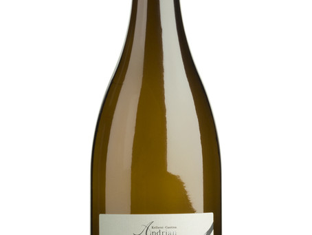 WINE OF THE WEEK: Andrian Alto Adige Müller-Thurgau 2019, Italy