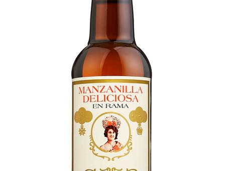 WINE OF THE WEEK: Valdespino Manzanilla Deliciosa En Rama, Jerez, Spain