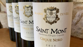 Circus Trick: How a Wine from Saint Mont Overcame the Authorities