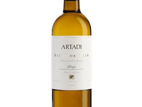 WINE OF THE WEEK: Viñas de Gain Artadi Rioja Blanco 2010, Rioja, Spain