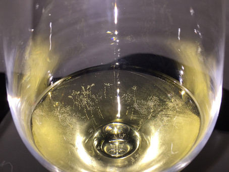 The Festive Champagne Guide