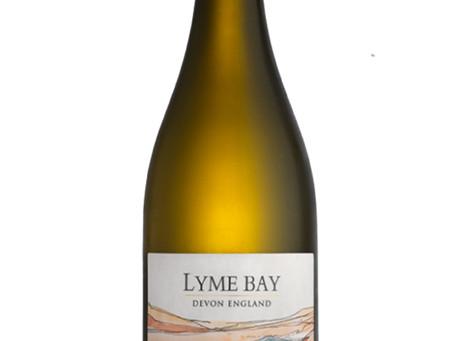 WINE OF THE WEEK: Lyme Bay Chardonnay 2017, England