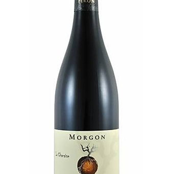 WINE OF THE WEEK: Dominique Piron Morgon La Chanaise 2017, France