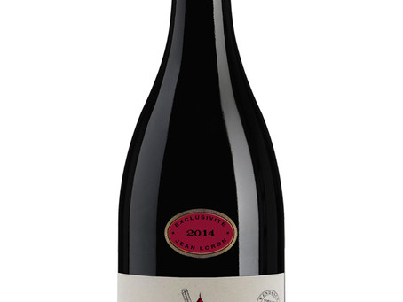WINE OF THE WEEK: Xavier & Nicolas Barbet Moulin-à-Vent 2014, Beaujolais, France
