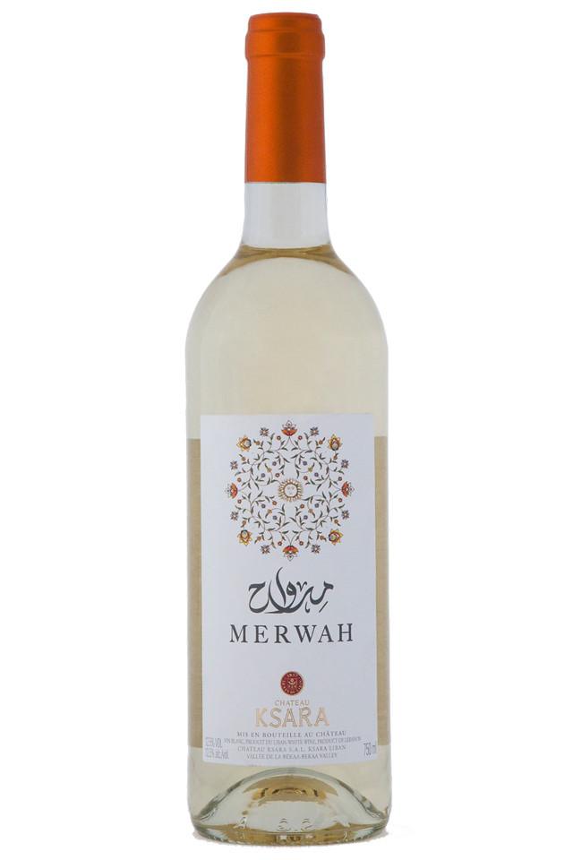 Merwah wine
