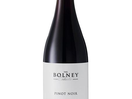 WINE OF THE WEEK: Bolney Estate Pinot Noir 2013