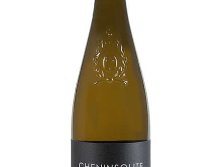 WINE OF THE WEEK: Domaine Cady Cheninsolite 2015, Anjou, France