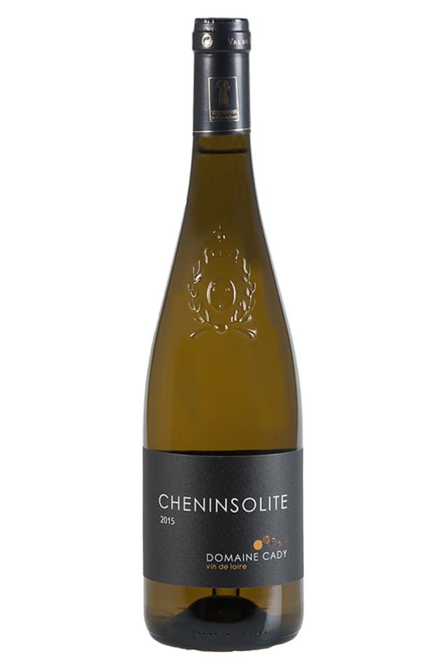 Cheninsolite wine