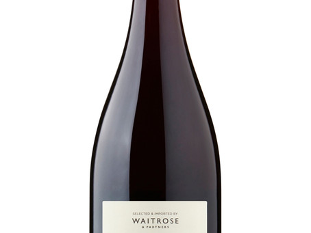 WINE OF THE WEEK: Waitrose & Partners País 2019, Maule, Chile