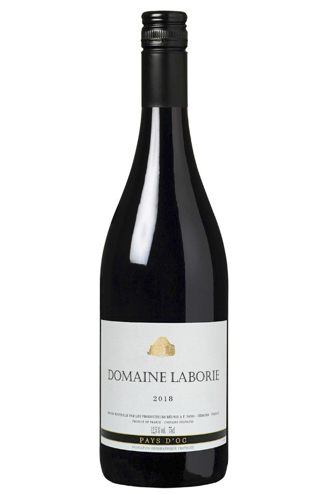 Domaine Laborie wine