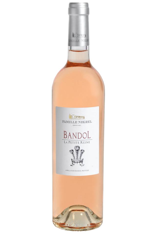 Bandol Rosé