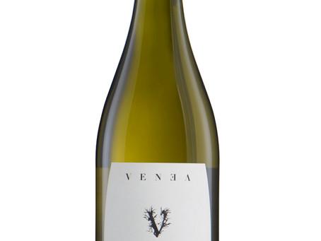 WINE OF THE WEEK: Venea Trebbiano d'Abruzzo 2015, Abruzzo, Italy