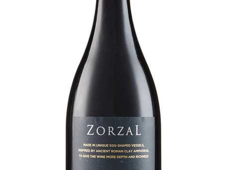 WINE OF THE WEEK: Zorzal Eggo Malbec 2015, Guantallary, Mendoza, Argentina