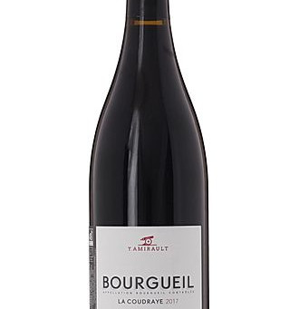 WINE OF THE WEEK: Domaine Yannick Amirault Bourgueil La Coudraye 2017, Bourgueil, France