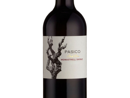 WINE OF THE WEEK: Pasico Bush Vine Monastrell Shiraz 2014