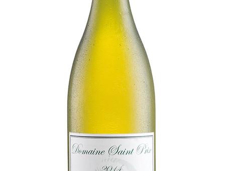 WINE OF THE WEEK: Domaine Saint PrixSaint-Bris 2014