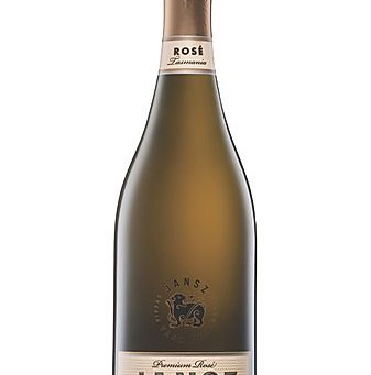 WINE OF THE WEEK: Jansz Premium Rosé, Tasmania, Australia