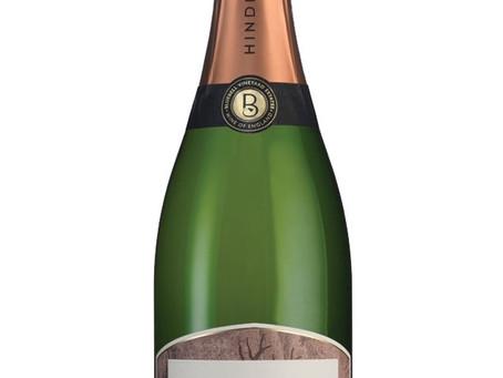 WINE OF THE WEEK: Bluebell Vineyard Hindleap Rosé Brut 2014, England